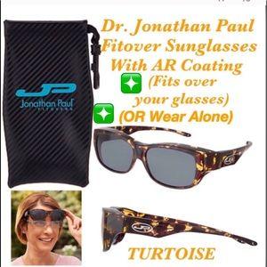 DR. JONATHAN PAUL